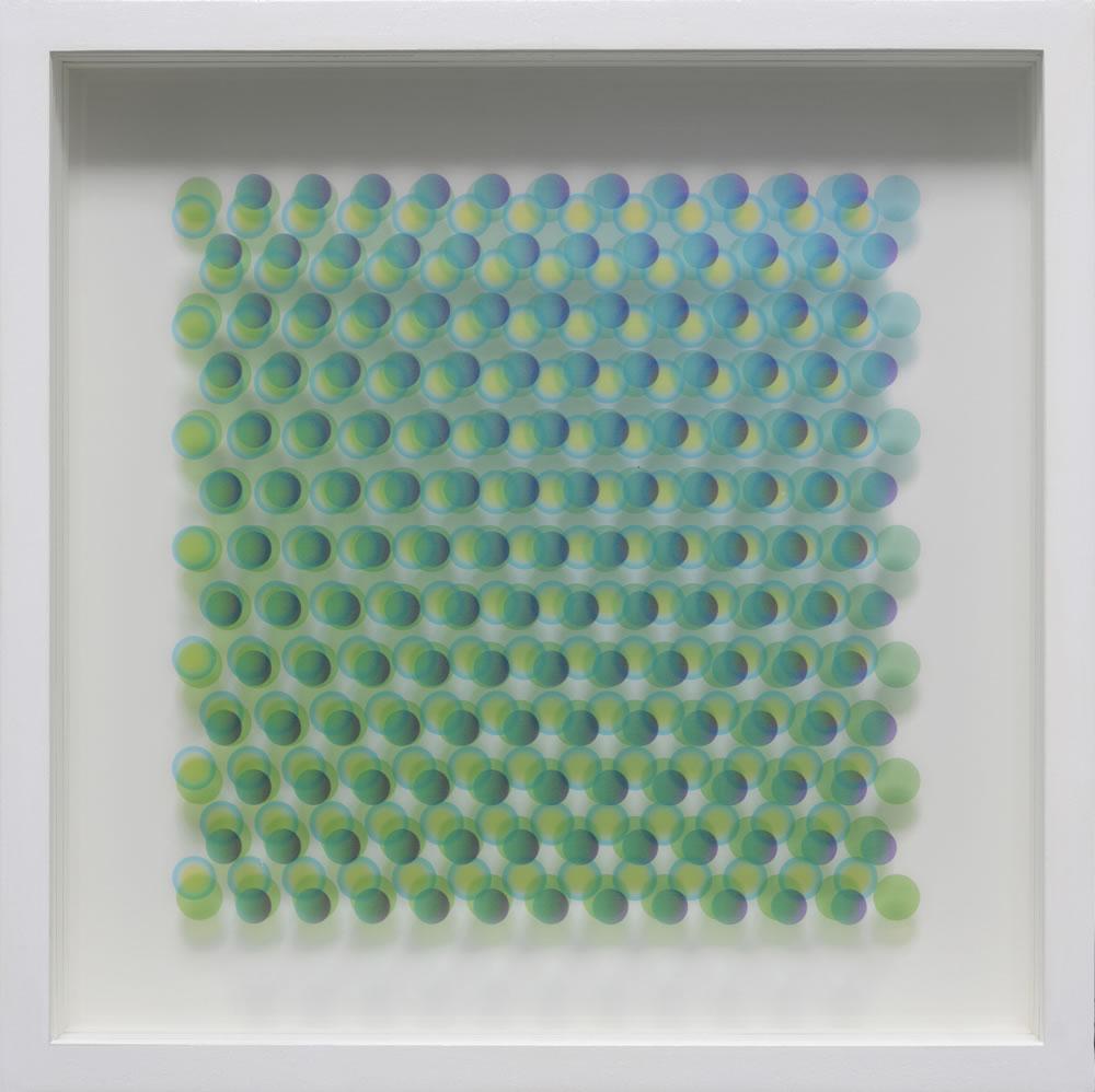 28 - Cristina Hauk-Isabella-2015-Técnica mixta  s-tres capas de acrilico 43x43cm